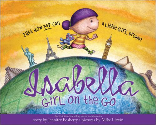 Isabella By Fosberry, Jennifer/ Litwin, Mike (ILT)